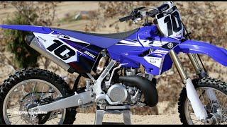 2015 Yamaha YZ250 2 stroke - PREMIX