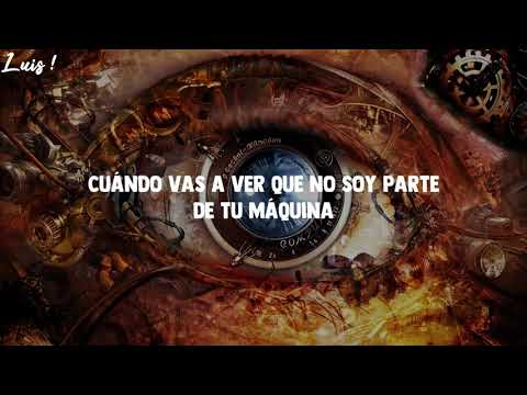 Imagine Dragons ●Machine● Sub Español |HD|
