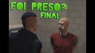 O BANDIDO FOI PRESO OU NAO? - GTA RP (BANDIDO ENROLADO #03)
