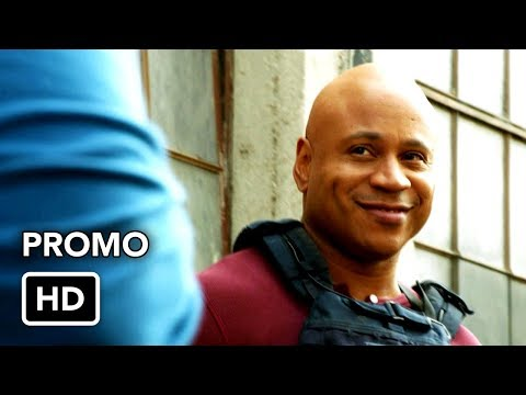 NCIS: Los Angeles 9.02 (Preview)