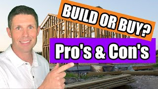 Moving to Baltimore Maryland- Is it cheaper to buy or build a house?