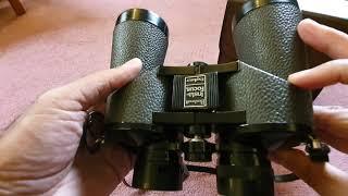 Bushnell insta focus explorer 10x50 Binoculars