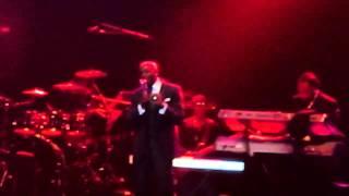 Joe - We Need 2 Roll & My Luv l @ R&B Throwback