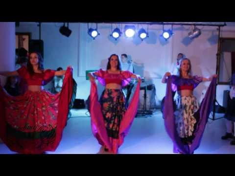 """Шоу-балет """"INFINITI FLY"""", відео 7"""