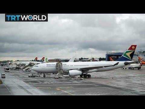 SA Airways to reorganise in turnaround drive   Money Talks