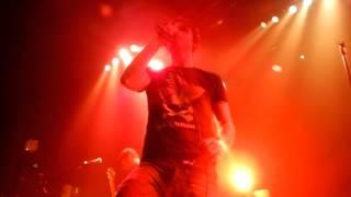 Face Tomorrow - Live The Dream @ Tivoli 04-11-12