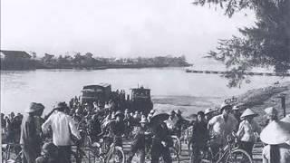 QUA BẾN ĐÒ QUAN   1974 NSND Thu Hiền