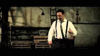 Toni Soldevila Reservoir Dogs