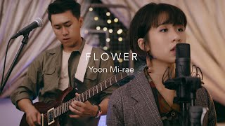 Flower - Yoon Mirae (Crash Landing On You OST)   NAMU 那幕 Covers