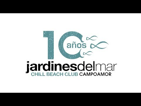 Jardines del Mar 2017 - Official Video