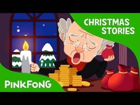 A Christmas Carol - English ESL video lesson