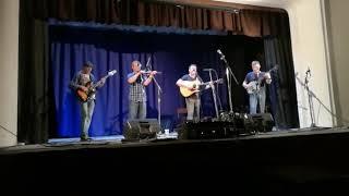 Video Wind - Kladivo -  Bluegrass session, KD Michálkovice
