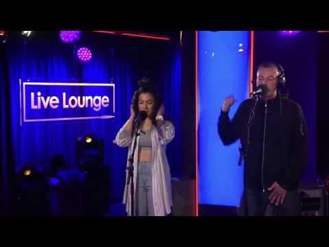 Shay D & Devlin – London City (Spoken Word Version) in the Live Lounge...
