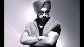 I Love You Ji by Diljit Dosanjh Full Song