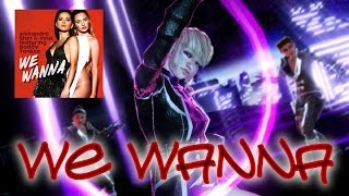 Dance Central Spotlight Fanmade ''We Wanna'' By Alexandra Stan Ft INNA & Daddy Yankee
