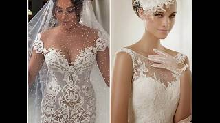 Wedding Dresses I Mermaid Style (2020)