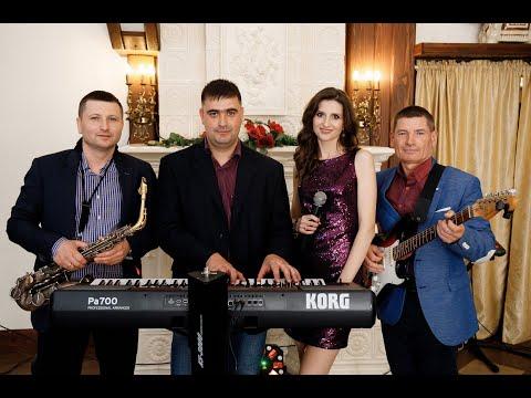 """Music Band """"ДРУЗІ"""", відео 2"""