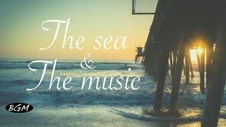 【3HOURS】Relax Background Music - Jazz & Bossa Nova Instrumental Music - Music for study,Work
