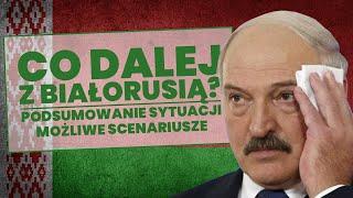Wybory na Białorusi! Analiza sytuacji i możliwe scenariusze!
