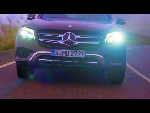Mercedes-Benz 2016 GLC 250d 4matic