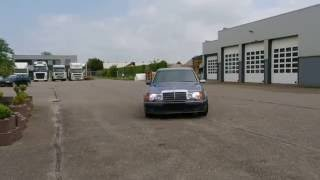 1992 Mercedes-Benz 500E for sale @ Vemu Car Classics (MB16630)