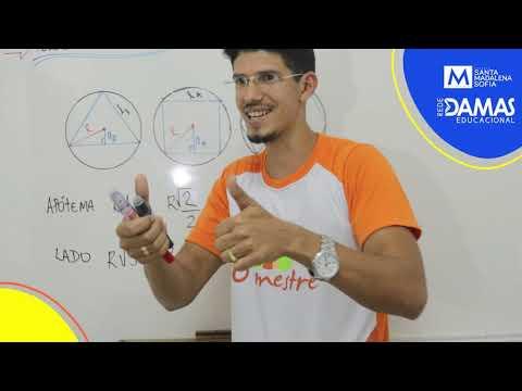 Gente que cria conexões - Prof. Miguel Vasconcelos