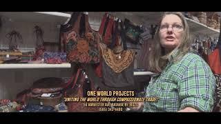 """DISC 220 - """"One World projects"""", Batavia, NY"""