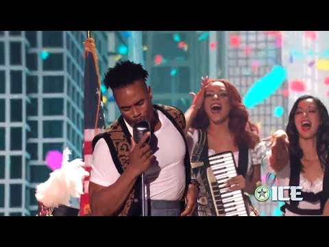 Dancing with the Stars 28 - Rashad Jennings Replacing Ray Lewis | LIVE 9-30-19