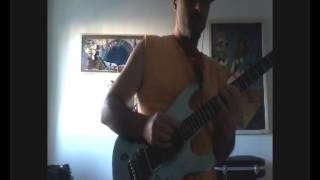 Video Garganta Profunda In Live   (Rock Metal).  de Juan Gualda