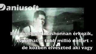 Ferras - Hollywood's not America magyar (hungarian subtitle)