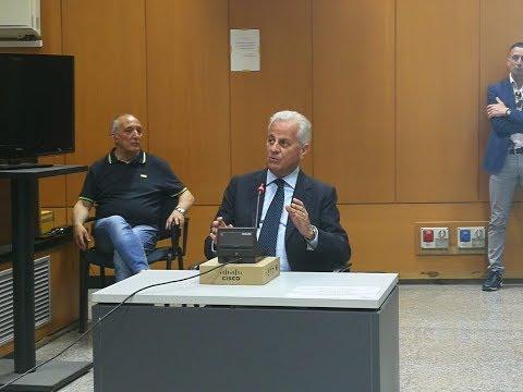 REGGIO CALABRIA, LA DIFESA DI CLAUDIO SCAJOLA AL CONTRATTACCO: «INDAGINE LACUNOSA»