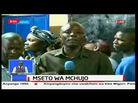 KTN Leo taarifa kamili sehemu ya Tatu: Mseto wa Mchujo - 25/04/2017
