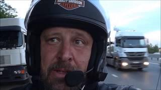 39.100 Harley-Davidson Большое мотопутешествие Июль-Август 2017 День первый Железная Жопа