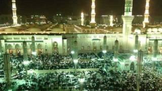 preview picture of video 'Al Madinah Al Monawarah - KSA Time Lapse'
