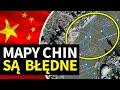 Dlaczego każda mapa Chin jest błędna?