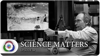 Science Matters: Holiday Edition
