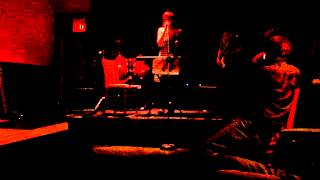 Paper bird crew (Live #2)