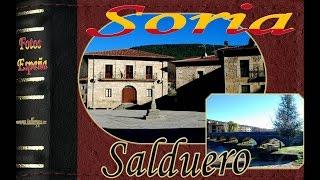Video del alojamiento Sal Del Duero