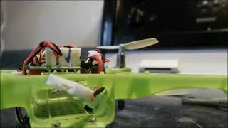 how to repair a micro quadcopter camera drone
