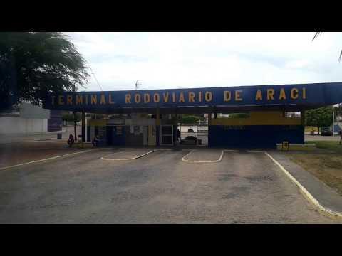 7:VIAÇÃO REGIONAL 2290 EM ARACI-BAHIA