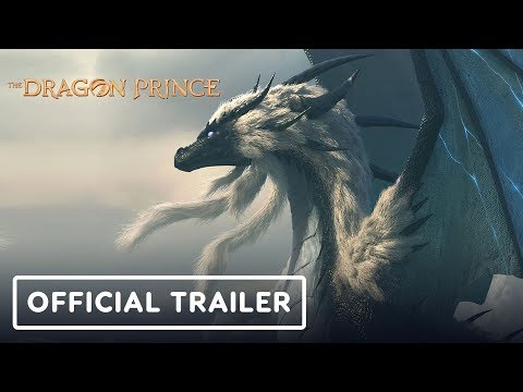 Netflix's The Dragon Prince Season 3 Trailer