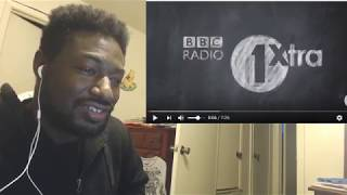 Wretch 32 Fire In The Booth Part 5!| Crazy Talent