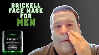 The Men's Charcoal Face Mask Review You Have To See To Believe!