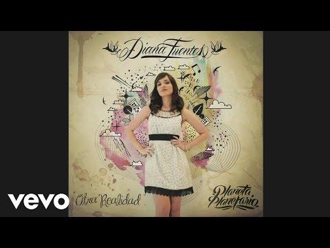 Diana Fuentes - Otra Realidad (Cover Audio)