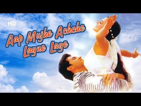 Aap Mujhe Achche Lagne Lage | Hrithik Roshan | Amisha Patel | Bollywood Romantic Hindi Movie