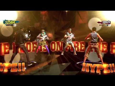 Видео № 0 из игры Hip Hop Dance Experience [X360]
