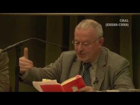 Vidéo de Jean-Jacques Wunenburger