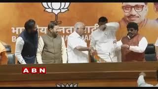 Reasons behind Political Drama in Karnataka   Weekend Comment by RK   ABN Telugu
