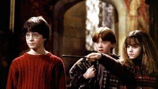 Harry Potter a Kámen Mudrců - Nejlepší scény