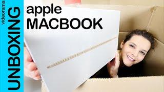ApplenuevoMacBookunboxingenespañol